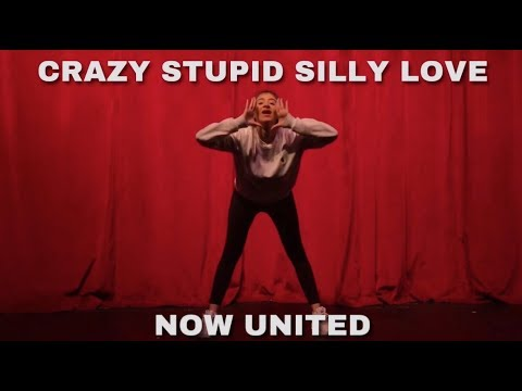 DANCE TUTORIAL// Now United - Crazy Stupid Silly Love