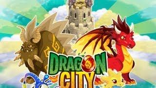 Dragon City | Como Obtener Miles de Gemas GRATIS!