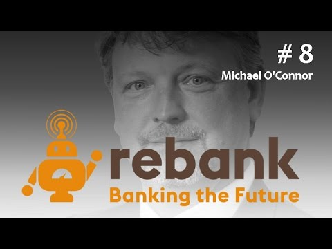 Episode 8: The Investor's View with Michael O'Connor