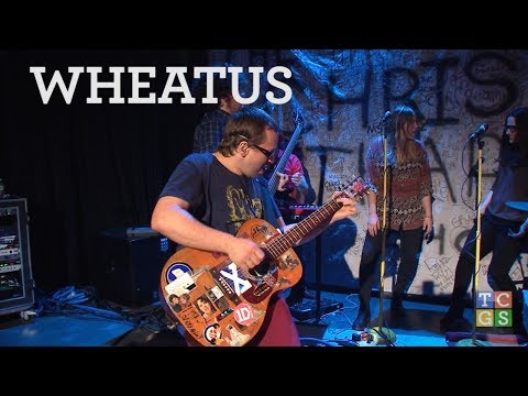 "Wheatus - ""Teenage Dirtbag"" (4/02/14)"