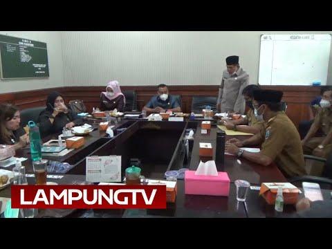 Lampung Selatan Bantu Warga Meninggal dan Isolasi Covid-19