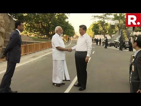 PM Modi And