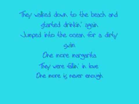Stays in Mexico Toby Keith with lyrics