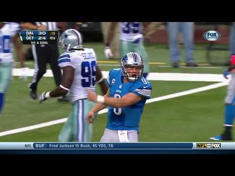 NFL RedZone Every Touchdown 2013 Week 8