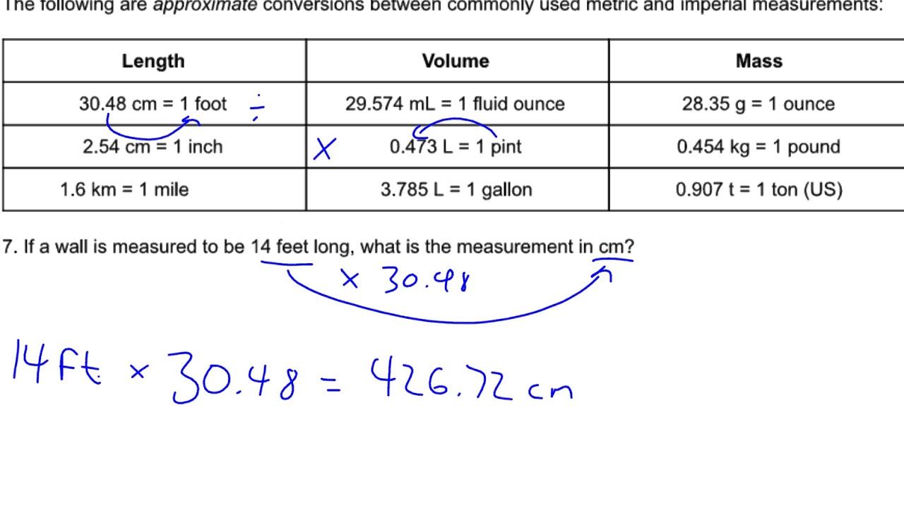 U6l2 metric and imperial measurements p3 metric to imperial u6l2 metric and imperial measurements p3 metric to imperial conversions nvjuhfo Images