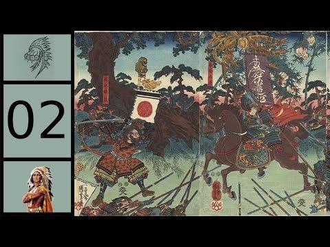 EU4 Mandate of Heaven - Uniting Japan #2 - Neo Confucianism Incident
