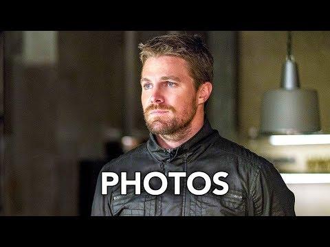 Arrow 6x20 Promotional Photos