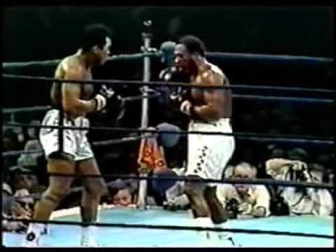 Muhammad Ali vs Joe Frazier 2 FULL FIGHT