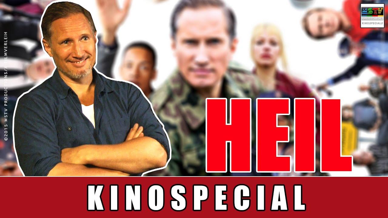 Heil - Special | Benno Fürmann
