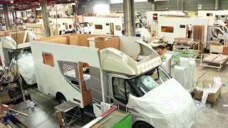 Challenger Fabrikk - 2012