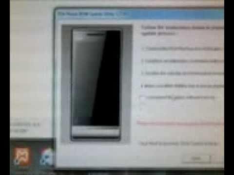 HTC Touch Diamond2 rom and language update