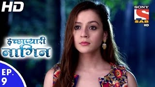 Icchapyaari Naagin - इच्छाप्यारी नागिन - Episode 9 - 7th October, 2016