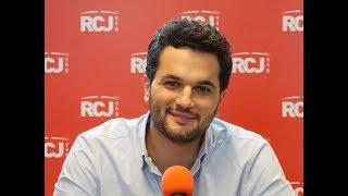 Objectif santé / Invité le Docteur Jérémy Scialom pédiatre, sur RCJ