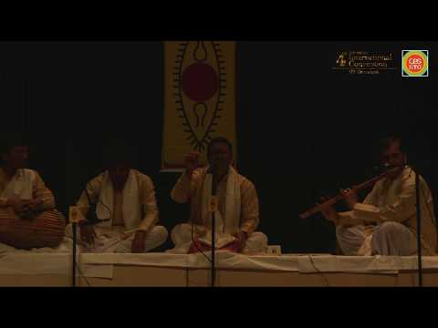 Spic Macay 4th International Convention Pre-inaugural Welcome.