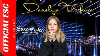 Скачать DANELIYA TULESHOVA A Million Voices Live At BraVo Music Awards 2019