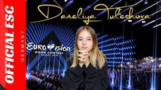 DANELIYA TULESHOVA | 'A Million Voices'  live at BraVo Music Awards 2019