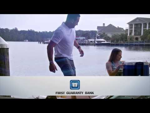 First Guaranty Bank – Consumer Loans