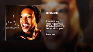 Umthwalo