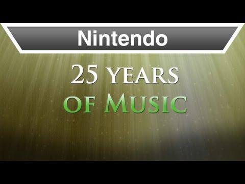 The Legend of Zelda: 25th Anniversary  25 Years of Music