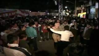 SONIDO PANCHO COLONIA LA PASTORA TEMA VANIDAD DE RODOLFO Y SU TIPICA