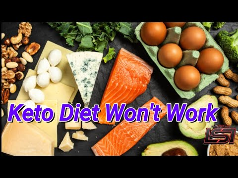 The Big Problems you'll face while on a Keto Diet.... and how to overcome them