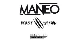 MAN3O - Beast Within [Huge Vibes Records]