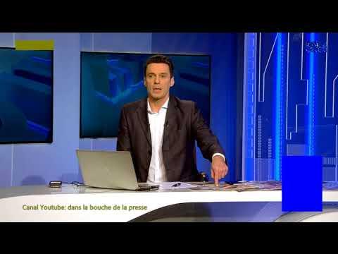 In Gura Presei 6 Februarie 2018 cu Mircea Badea - Part1/2