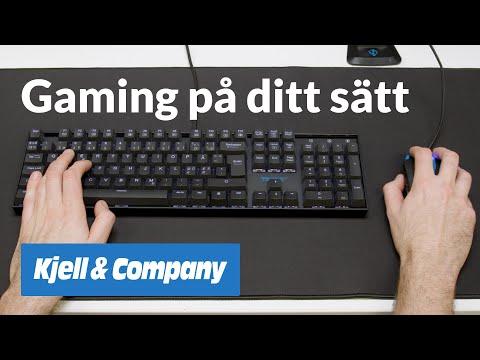 Ta gaming till nästa nivå - Kjell-TV