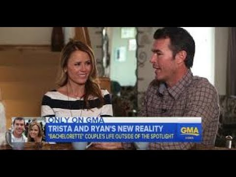 Ryan Sutter Breaks Silence on Wife Trista's Seizure With Emotional Message