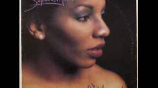 Stephanie Mills ~ I had a talk with God