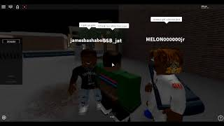 Roblox Bloxmond Roleplay Robery Gone Wrong