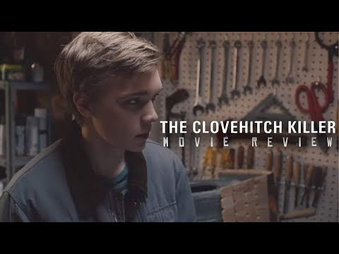 THE CLOVEHITCH KILLER (2018) | Movie Review
