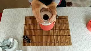 KOLAY EV YAPIMI DOĞAL ISLAK MENDİL   BEBEK İÇİN (easy wet wipes making)