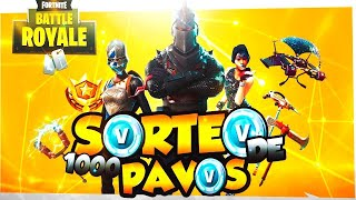 FORTNITE - BATTLE PASS SWEEPSTAKES - HELPING SUBSCRIBERS AND FARDIZING - SAVE THE WORLD