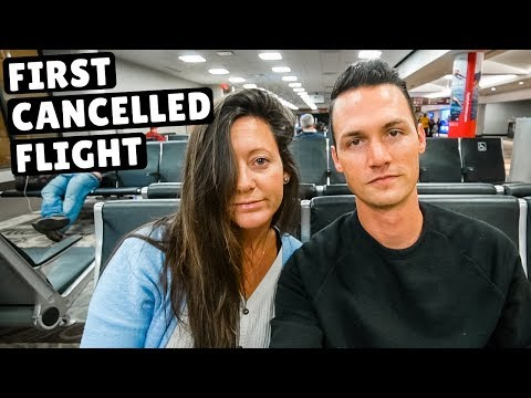 FLYING HOME FOR CHRISTMAS | Cancun To Nashville On American Airlines