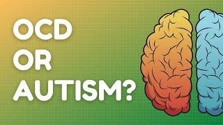 A challenge of parenting a child with OCD & Autism