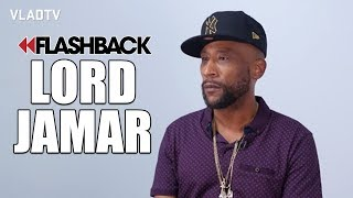 Lord Jamar on Nipsey Hussle Dealing with Man on a Plane who Disrespected Him (Flashback)