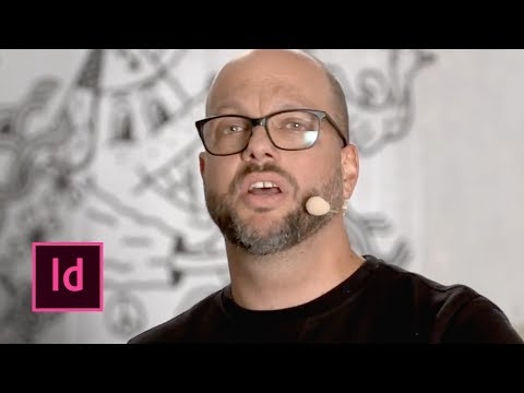 Creative Cloud Workshop #1: Publishing mit Adobe InDesign CC & Haeme Ulrich