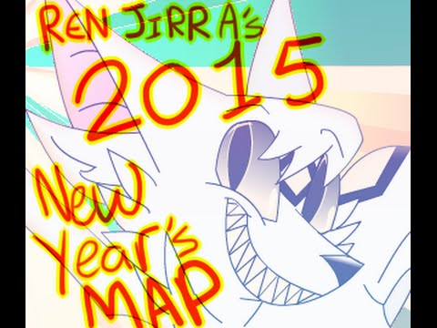 [MAP] 2015 New Years (parts due 29 December) - [MAP] 2015 New Years (parts due 29 December)