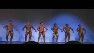 Brooklyn Tech H.S. BodyBuilding Show 2010___2/3