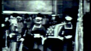 Kennedy Assassination & Funeral — Editing Video Project