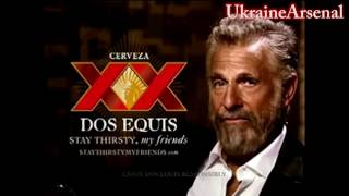 Dos Equis - Best of The Most Interesting Man In The World Commercials(Part 1)