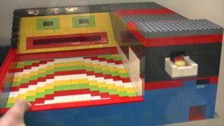 Lego - ARCADE GAME V2 *SKEEBALL*DDD*