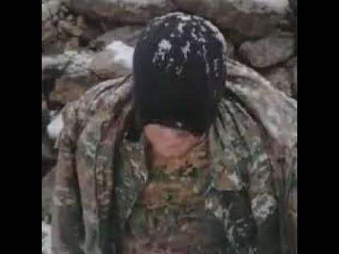 """""""Gecə bizə hücüm eləmək istəyirdilər, əsir aldıq""""- Milli Ordu 62 terrorçunu  ələ keçirdi"""