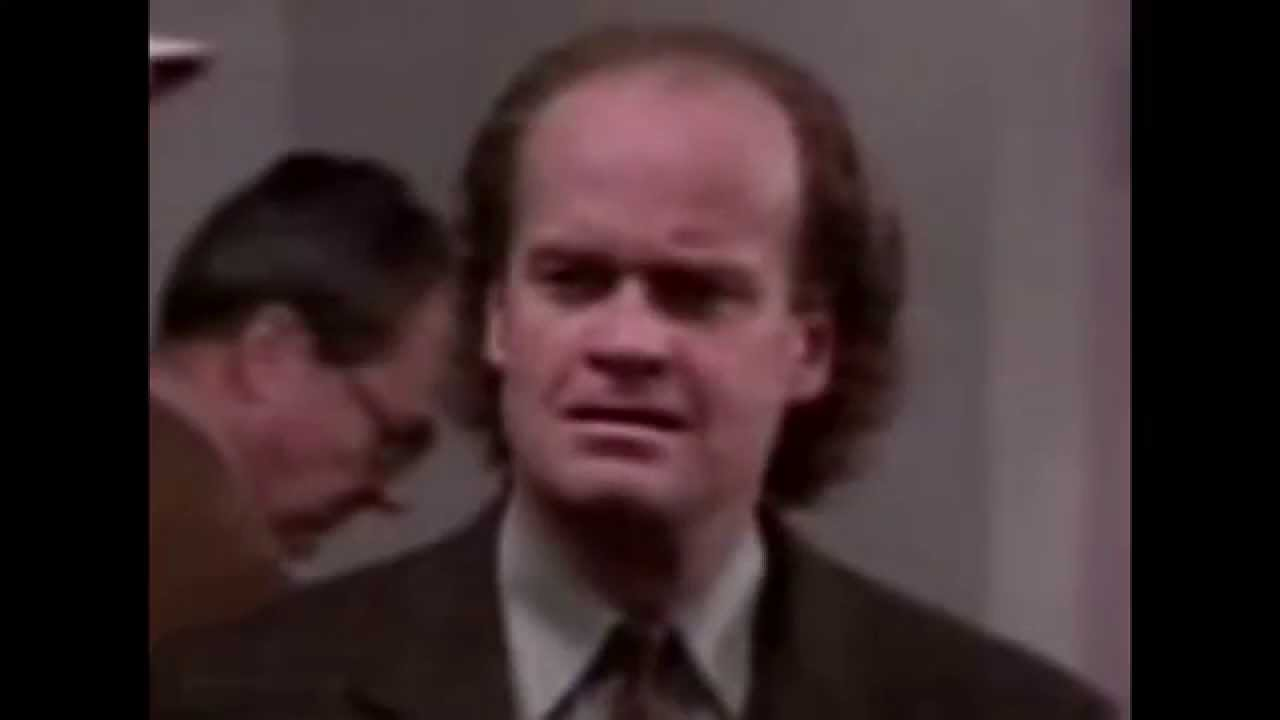 Frasier season 5 episode 24 sweet dreams / Pool boys trailer