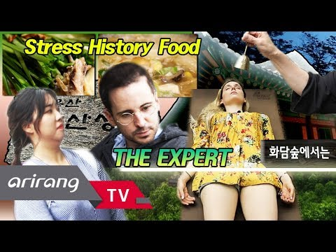 [MYSTERY TRAVELERS] Ep.6 Stress, History,...