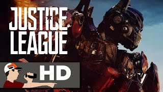 Download Lagu Transformers - Justice League Style | Trailer Mashup Mp3