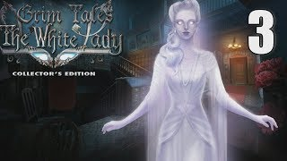 Grim Tales 13: The White Lady CE [03] Let's Play Walkthrough - Part 3