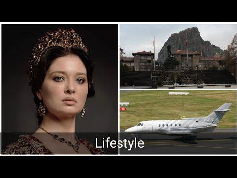 Lifestyle of Nurgül Yeşilçay,Networth,Income,House,Car,Family,Bio