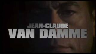Jean-Claude Van Damme - The Shepherd: Border Patrol Trailer [2008]